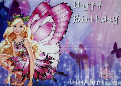 Banners - Barbie Butterfly 1000px