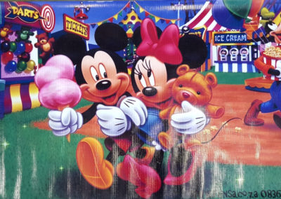 Banners - Mickey 1000px