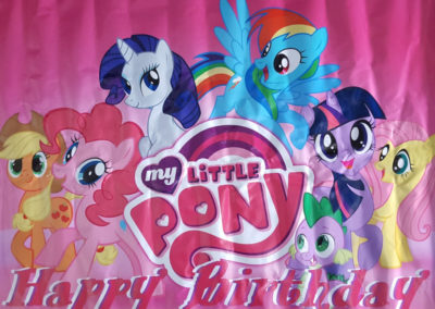 Banners - My Little Pony 1000px