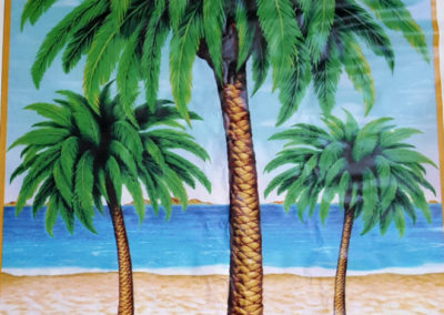 Banners - Palm Trees 1000px