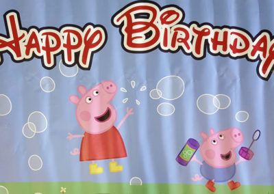 Banners - Peppa Pig 1000px