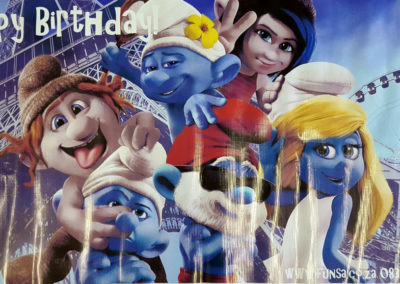 Banners - Smurfs 2 1000px