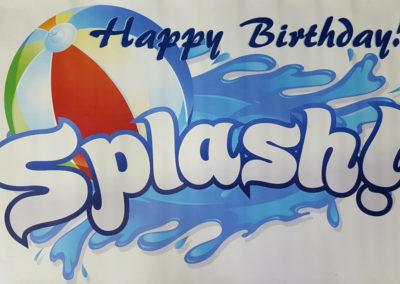Banners - Splash 1000px