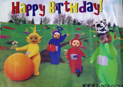 Banners - Teletubbies 1000px