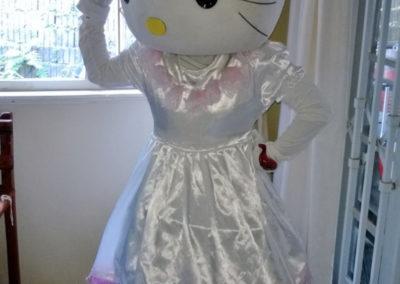 Mascots - Hello Kitty 1000px