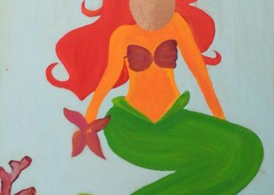 Photoboards - Ariel