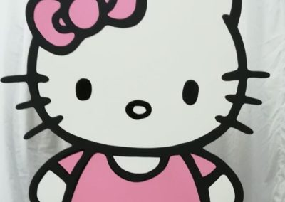 Photoboards - Hello Kitty