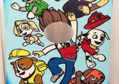 Photoboards - Paw Patrol 1000px