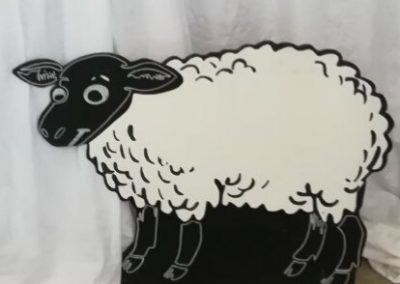 Photoboards - Sheep 2