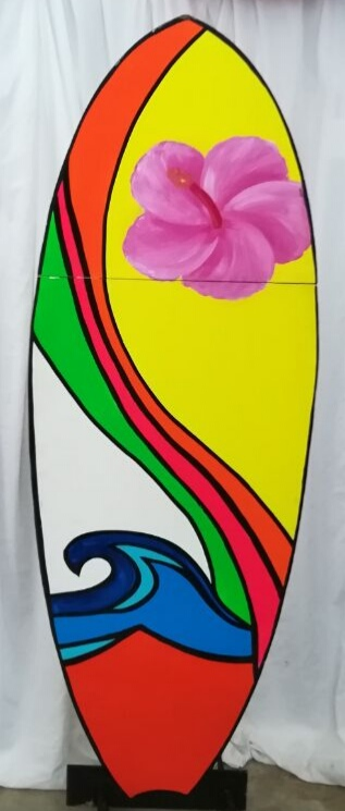 Photoboards - Surfboard