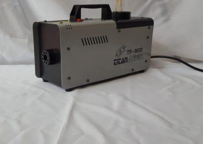 Sound - Smoke Machine