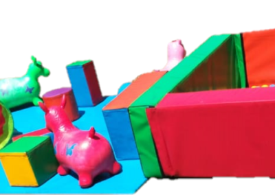 soft play set 2